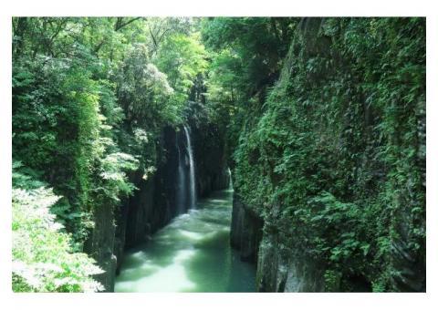 【ご近所さん歓迎】 宮崎県西臼杵郡の高千穂の中継