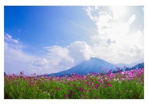 【ご近所さん歓迎】宮崎県小林市南西方の生駒高原の中継