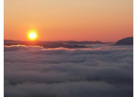 【ご近所さん歓迎】北海道網走郡美幌町字古梅の美幌峠の中継