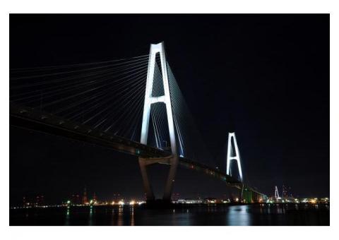 【ご近所さん歓迎】愛知県名古屋市港区潮見町の名港トリトンの体験共有