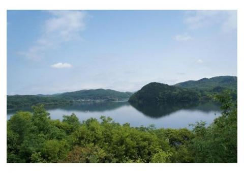【ご近所さん歓迎】愛知県犬山市の入鹿池の体験共有