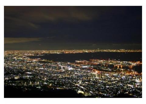 【ご近所さん歓迎】兵庫県神戸市東灘区本山町森の六甲山の体験共有