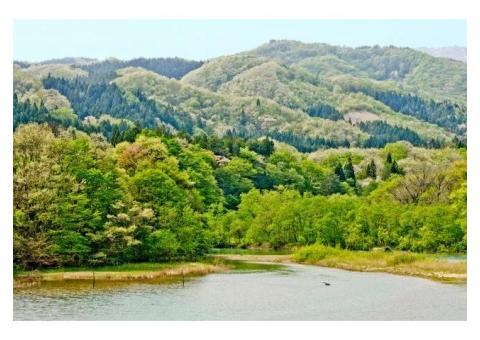 【ご近所さん歓迎】宮城県栗原市の栗駒山の体験共有