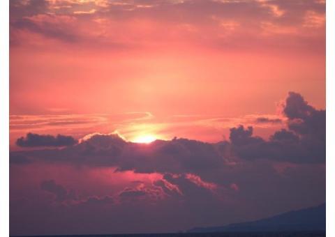 【ご近所さん歓迎】秋田県男鹿市男鹿中滝川の男鹿半島の体験共有