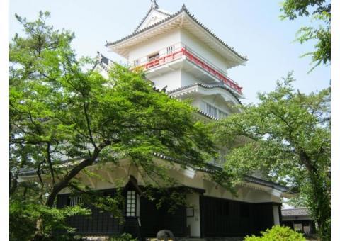 【ご近所さん歓迎】秋田県秋田市の千秋公園の体験共有