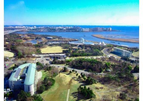 【ご近所さん歓迎】 東京都江戸川区臨海町の葛西臨海公園の体験共有