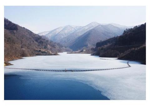 【ご近所さん歓迎】 群馬県吾妻郡中之条町四万の奥四万湖の体験共有