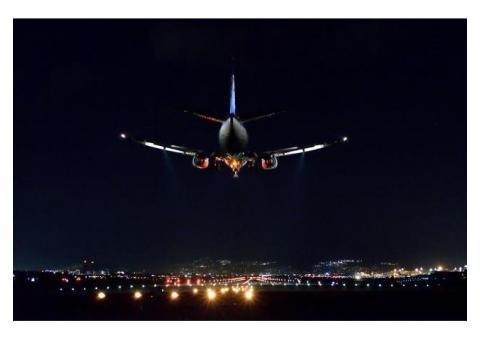 【ご近所さん歓迎】大阪府豊中市螢池西町の 大阪国際空港の体験共有