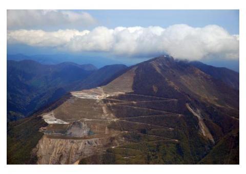 【ご近所さん歓迎】 滋賀県米原市上野の伊吹山の体験共有