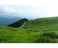【ご近所さん歓迎】和歌山県海草郡紀美野町中田の生石高原の体験共有