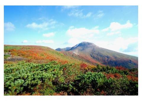 【ご近所さん歓迎】栃木県那須郡那須町湯本の茶臼岳の体験共有