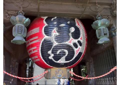 【ご近所さん歓迎】千葉県成田市の成田山新勝寺の体験共有