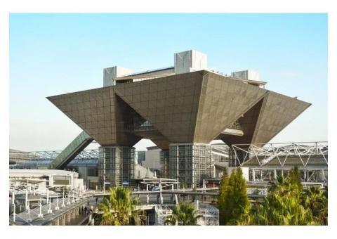 【ビジネス歓迎】東京都江東区有明のビックサイトの代役による体験共有
