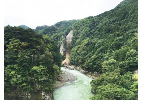 【ご近所さん歓迎】栃木県日光市鬼怒川温泉の体験共有