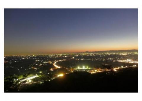 【ご近所さん歓迎】栃木県下都賀郡岩舟町下津原のみかも山公園の体験共有