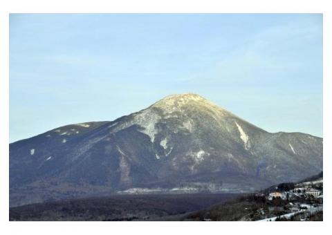 【ご近所さん歓迎】長野県北佐久郡立科町の蓼科山の体験共有