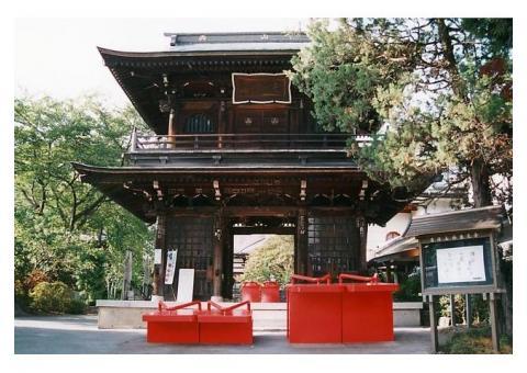 【ご近所さん歓迎】長野県安曇野市穂高等々力の東光寺の体験共有