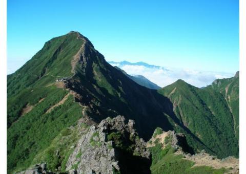 【ご近所さん歓迎】長野県南佐久郡南牧村の赤岳の体験共有