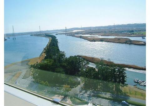 【ご近所さん歓迎】岐阜県海津市海津町油島の国営木曽三川公園の体験共有
