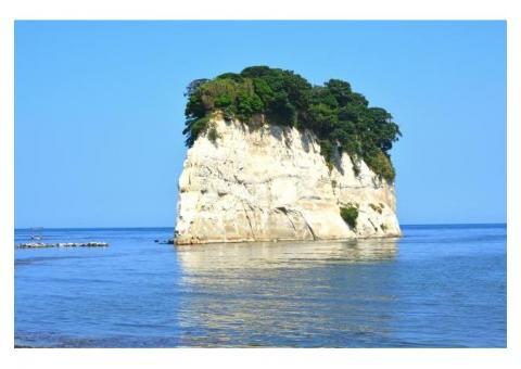 【ご近所さん歓迎】石川県珠洲市の見附島の体験共有