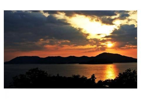 【ご近所さん歓迎】香川県坂出市の与島の体験共有