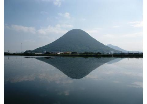【ご近所さん歓迎】 香川県丸亀市飯山町川原の飯野山の体験共有