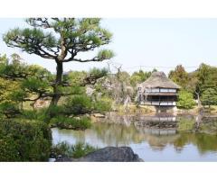 【ご近所さん歓迎】 岡山県津山市山北の衆楽園の体験共有