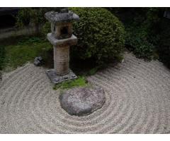 【ご近所さん歓迎】 岡山県高梁市頼久寺町の頼久寺の体験共有