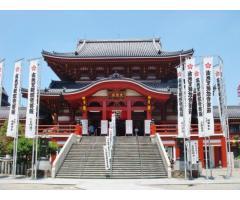【ご近所さん歓迎】愛知県名古屋市中区大須の大須観音 の体験共有