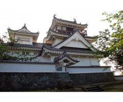 【ご近所さん歓迎】 愛知県岡崎市康生町の岡崎城の体験共有
