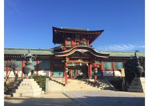 【ご近所さん歓迎】 山口県山口市香山町の瑠璃光寺の体験共有