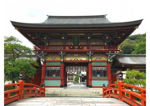 【ご近所さん歓迎】 佐賀県鹿島市古枝乙の祐徳稲荷神社の体験共有