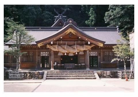 【ご近所さん歓迎】 島根県松江市八雲町熊野の熊野大社の体験共有