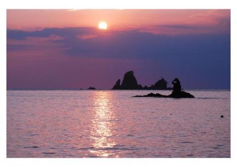 【ご近所さん歓迎】静岡県賀茂郡 西伊豆町田子の太田子海岸の体験共有