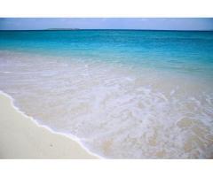 【ご近所さん歓迎】 沖縄県国頭郡本部町瀬底の瀬底ビーチの体験共有