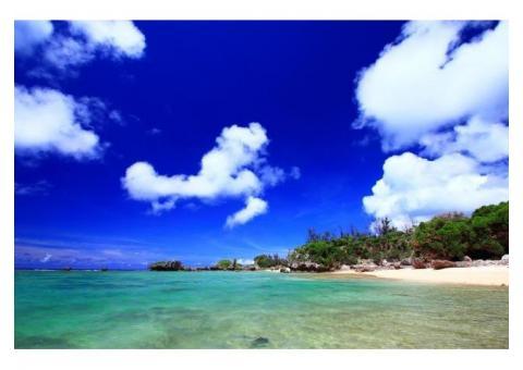 【ご近所さん歓迎】沖縄県八重山郡竹富町の波照間島の中継