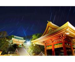 【ご近所さん歓迎】神奈川県鎌倉市雪ノ下の鶴岡八幡宮の体験共有