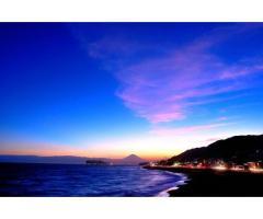 【ご近所さん歓迎】神奈川県藤沢市の江の島の体験共有